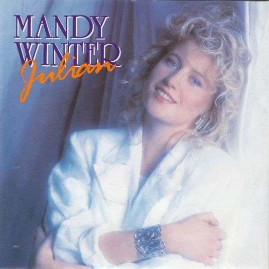 Coverafbeelding Mandy Winter - Julian