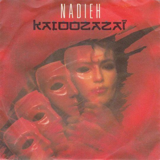 Coverafbeelding Katoozazaï - Nadieh