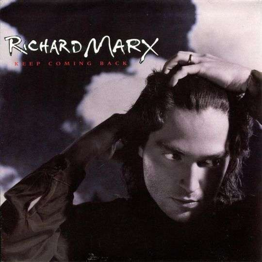 Coverafbeelding Keep Coming Back - Richard Marx
