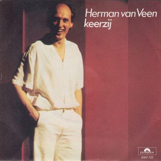 Coverafbeelding Keerzij - Herman Van Veen