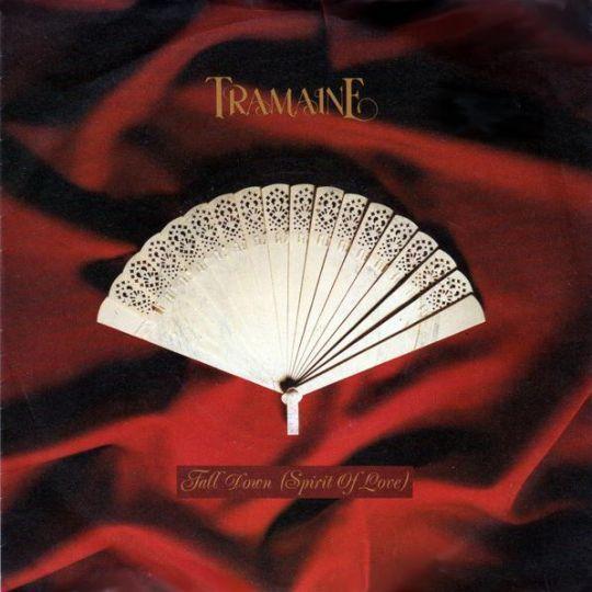 Coverafbeelding Tramaine - Fall Down (Spirit Of Love)