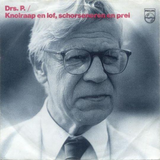 Coverafbeelding Knolraap En Lof, Schorseneren En Prei - Drs. P.