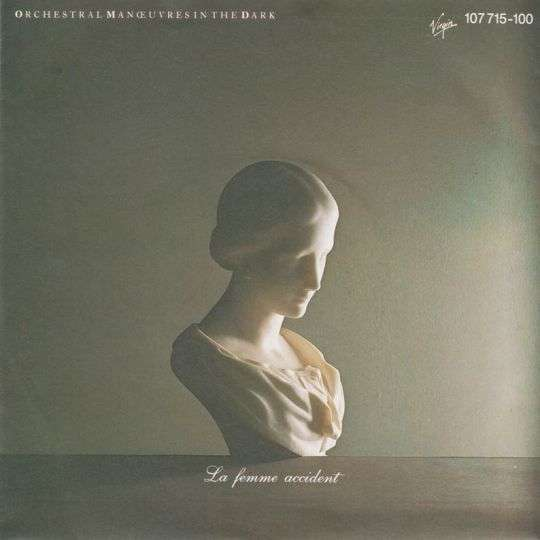 Coverafbeelding La Femme Accident - Orchestral Manœuvres In The Dark