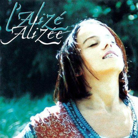 Coverafbeelding L'alizé - Alizée