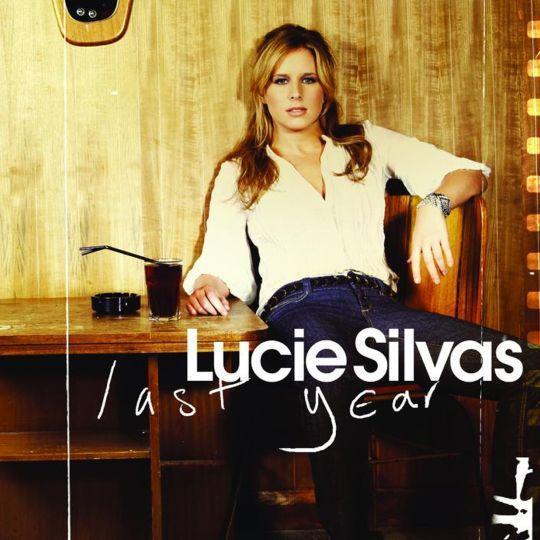 Coverafbeelding Last Year - Lucie Silvas