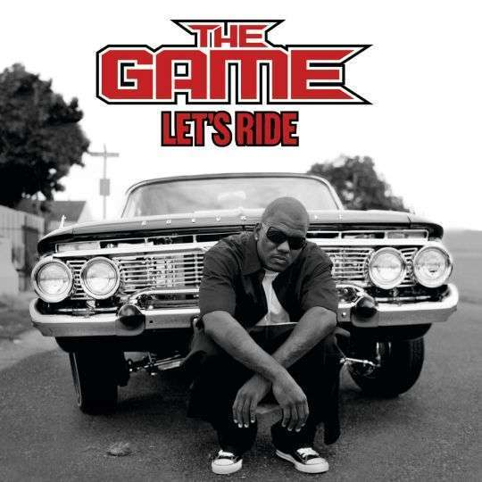 Coverafbeelding Let's Ride - The Game