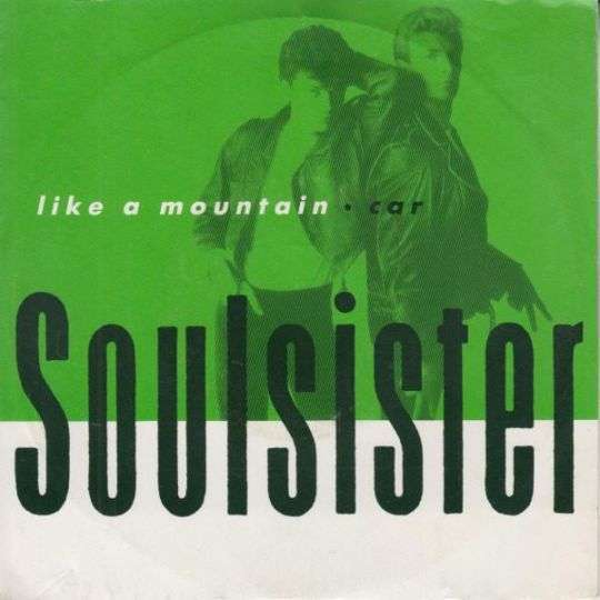 Coverafbeelding Like A Mountain [Remix] - Soulsister