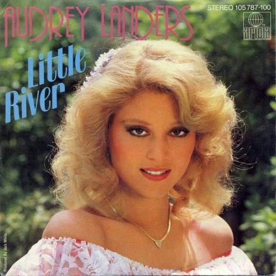 Coverafbeelding Little River - Audrey Landers