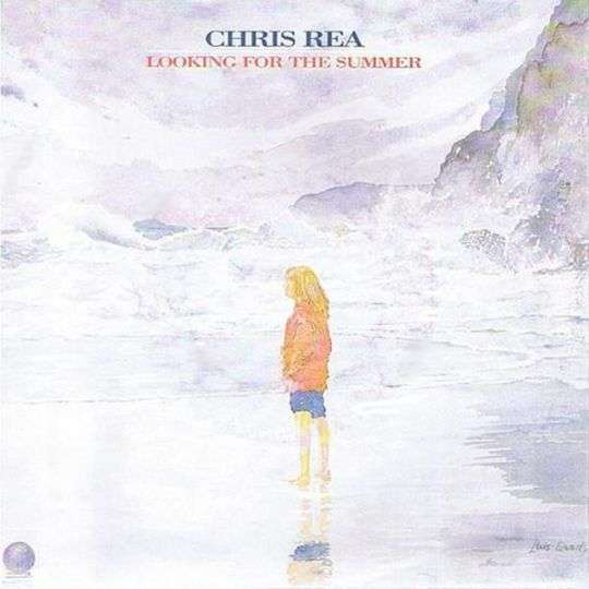 Coverafbeelding Looking For The Summer - Chris Rea