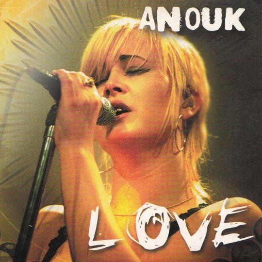 Coverafbeelding Love - Anouk