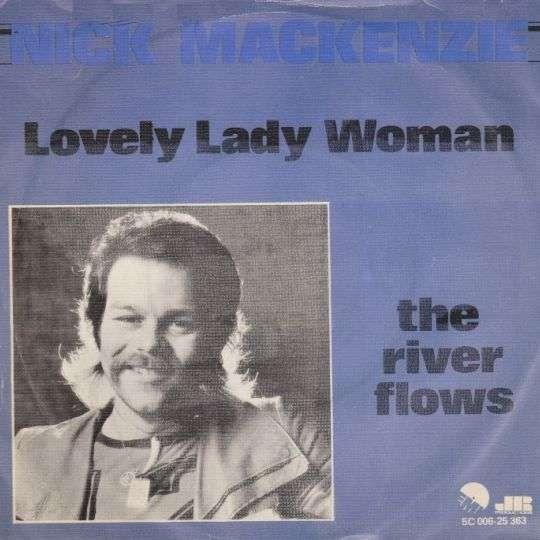 Coverafbeelding Lovely Lady Woman - Nick Mackenzie