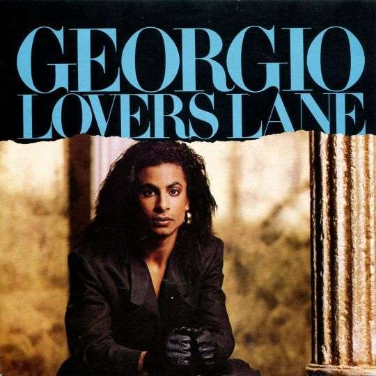 Coverafbeelding Lovers Lane - Georgio