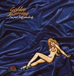Coverafbeelding I've Just Lost Somebody [Live] - Golden Earring