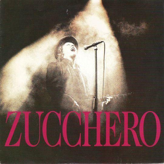 Coverafbeelding Madre Dolcissima (Mama) - Zucchero Sugar Fornaciari