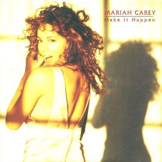 Coverafbeelding Make It Happen - Mariah Carey