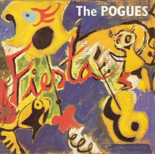 Coverafbeelding The Pogues - Fiesta