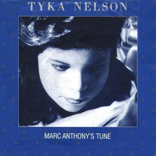 Coverafbeelding Tyka Nelson - Marc Anthony's Tune