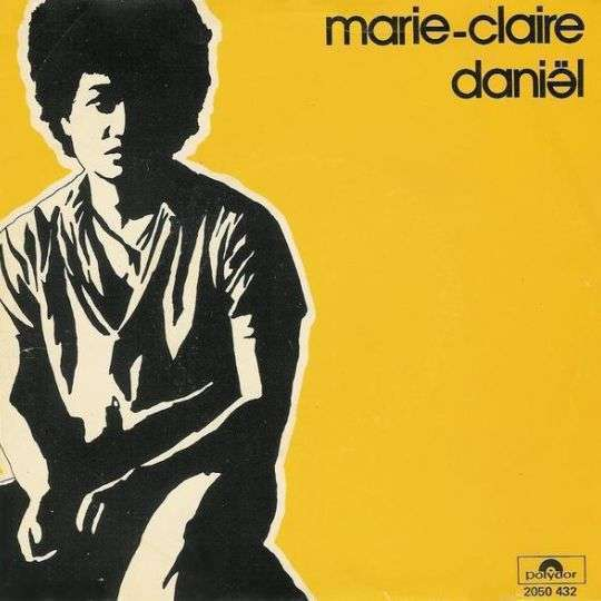 Coverafbeelding Marie-claire - Dani�l ((Sahuleka))