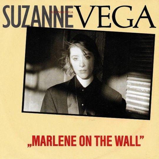 Coverafbeelding Marlene On The Wall - Suzanne Vega