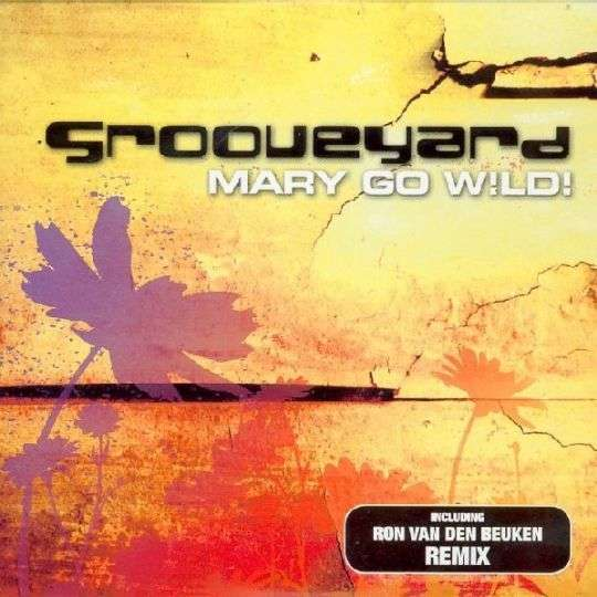 Coverafbeelding Mary Go W!ld! [Ron Van Den Beuken Remix Edit] - Grooveyard