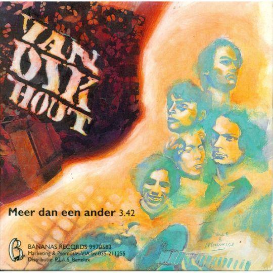 Coverafbeelding Meer Dan Een Ander/ Laarzen Aan Mijn Voeten - Van Dik Hout