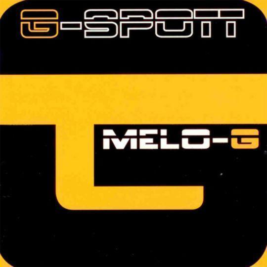 Coverafbeelding Melo-G - G-Spott