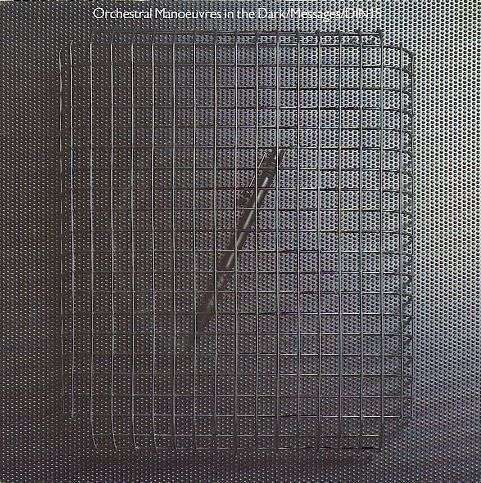 Coverafbeelding Messages - Orchestral Manoeuvres In The Dark