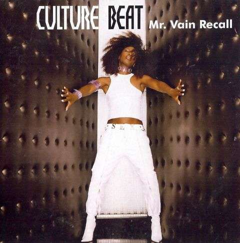 Coverafbeelding Mr. Vain Recall - Culture Beat