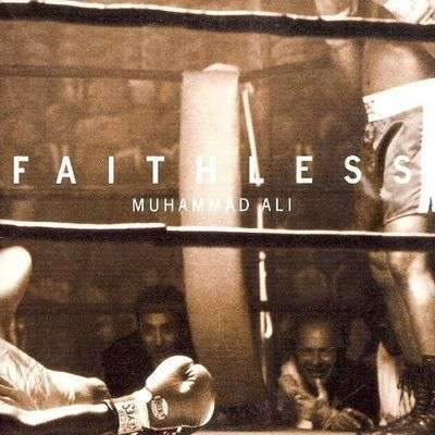 Coverafbeelding Muhammad Ali - Faithless