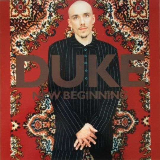 Coverafbeelding New Beginning - Duke