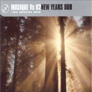 Coverafbeelding New Years Dub - Musique Vs U2