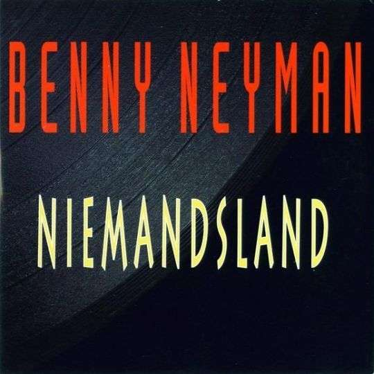 Coverafbeelding Niemandsland - Benny Neyman