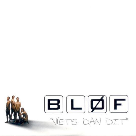 Coverafbeelding Niets Dan Dit - Bløf