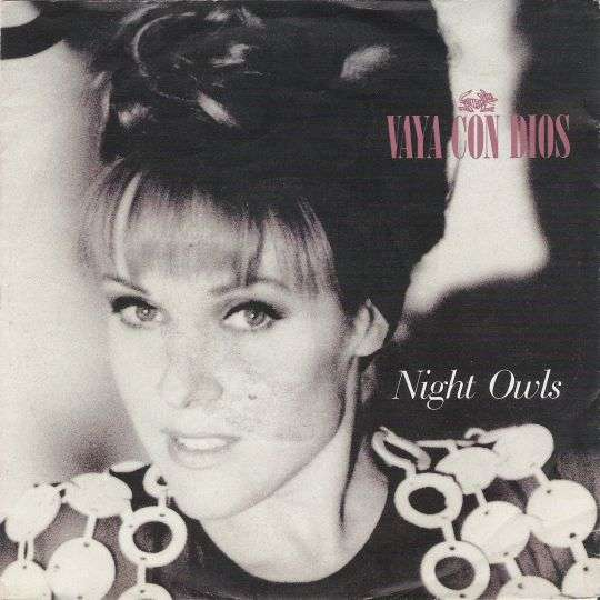 Coverafbeelding Night Owls - Vaya Con Dios