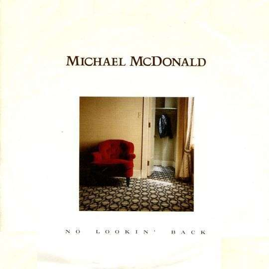 Coverafbeelding Michael McDonald - No Lookin' Back