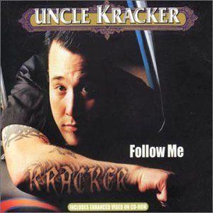 Coverafbeelding Uncle Kracker - Follow Me