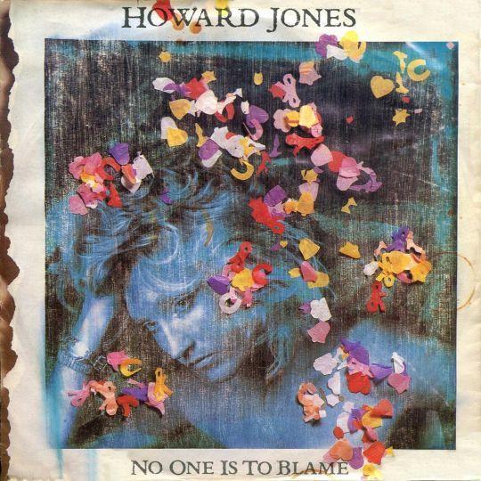Coverafbeelding No One Is To Blame - Howard Jones
