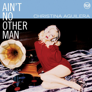 Coverafbeelding Ain't No Other Man - Christina Aguilera