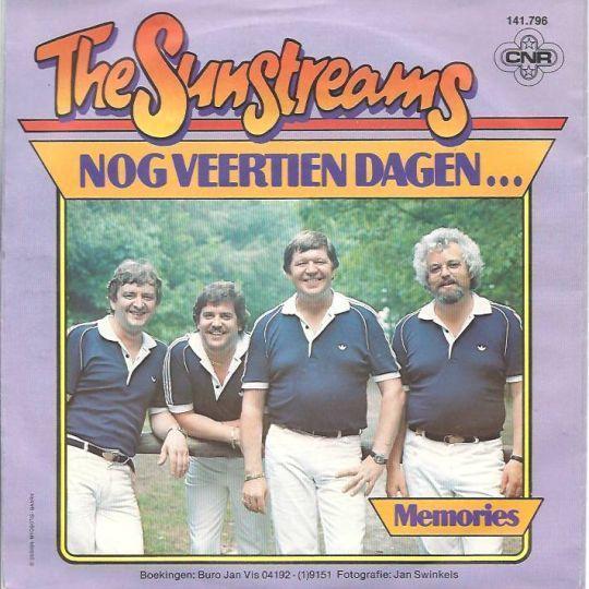Coverafbeelding Nog Veertien Dagen... - The Sunstreams