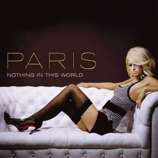 Coverafbeelding Nothing In This World - Paris