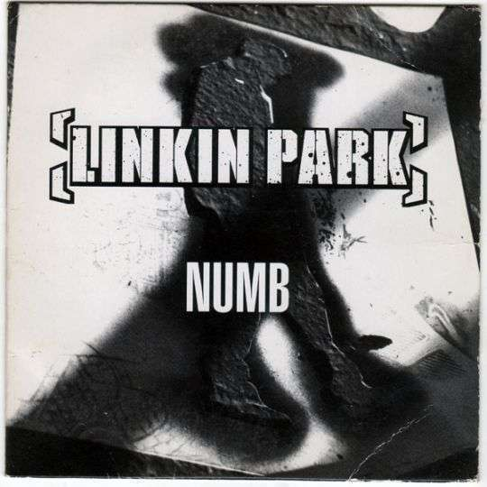 Coverafbeelding Numb - Linkin Park