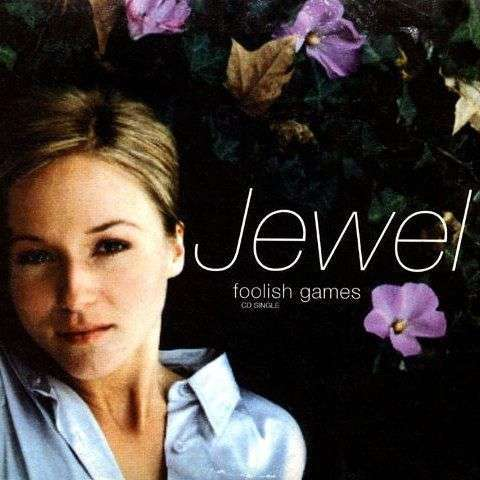 Coverafbeelding Foolish Games - Jewel