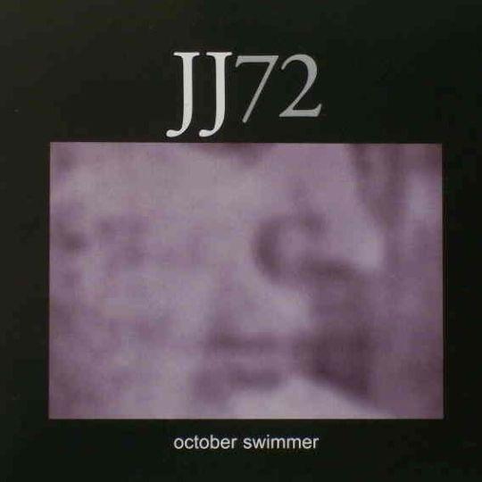 Coverafbeelding JJ72 - October Swimmer