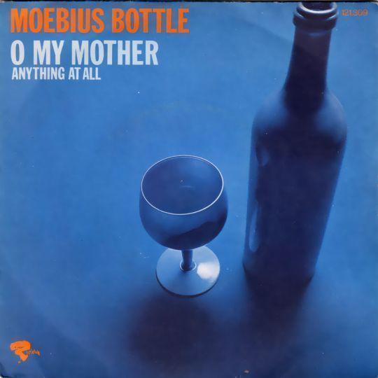 Coverafbeelding O My Mother - Moebius Bottle