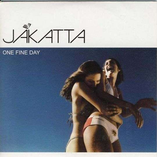Coverafbeelding One Fine Day - Jakatta