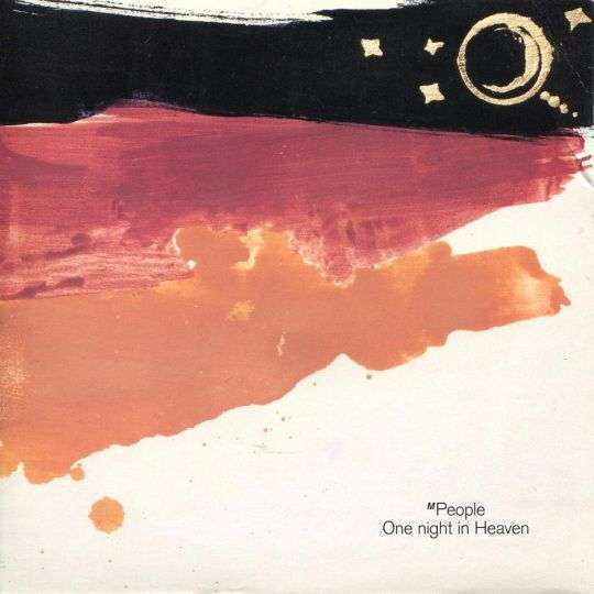 Coverafbeelding M People - One Night In Heaven