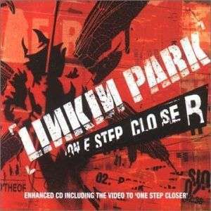 Coverafbeelding One Step Closer - Linkin Park