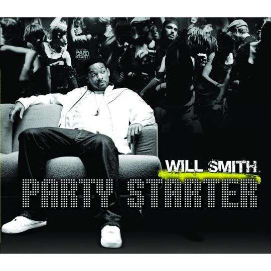 Coverafbeelding Party Starter - Will Smith