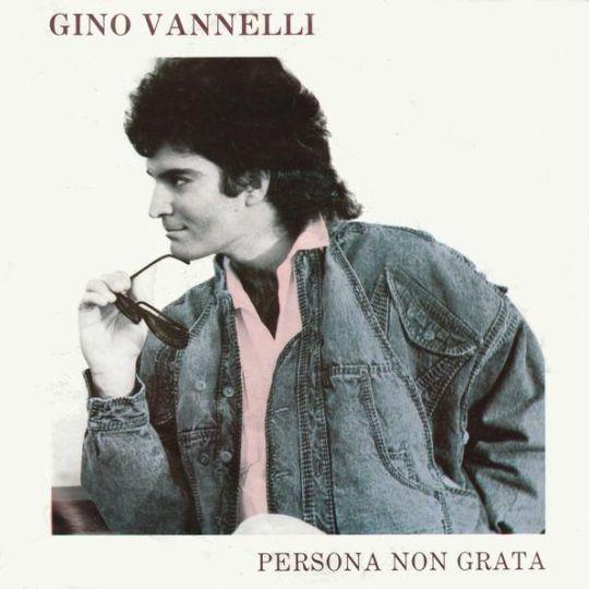 Coverafbeelding Persona Non Grata - Gino Vannelli