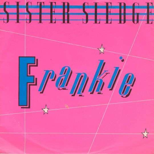 Coverafbeelding Sister Sledge - Frankie